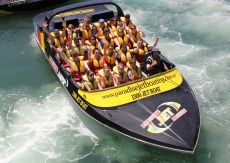 Jetboating Attractions