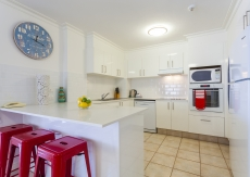 Apartment Kitchen - 3