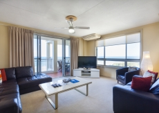 Lounge views - 2
