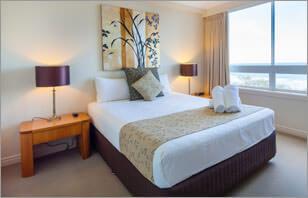 La Grande Bedroom Design
