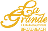 Broadbeach Accommodation | La Grande Apartments | Gold Coast