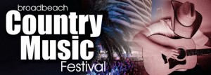 Broadbeach Country Music Festival